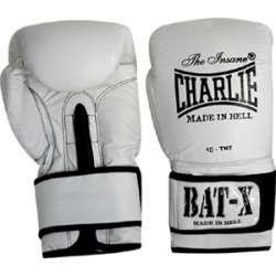 Luvas boxe Charlie bat-x...