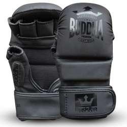 Luvas MMA Buddha sparring (preto)
