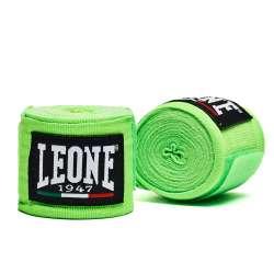 Ligaduras boxe Leone (verde...