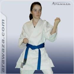 karategui arawaza peso pesado