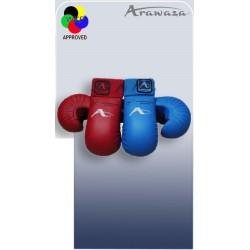 Arawaza Karate Glove Blue