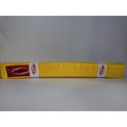 Cinto amarelo nkl