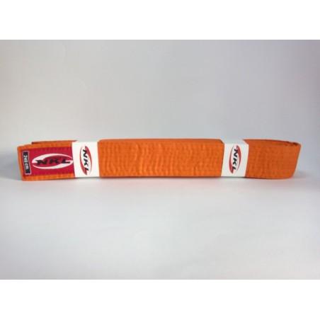 Cinturão laranja Nkl