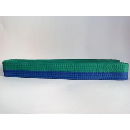Cinturão Verde Azul Nkl