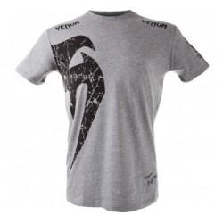 Camiseta Gigante Cinza Venum