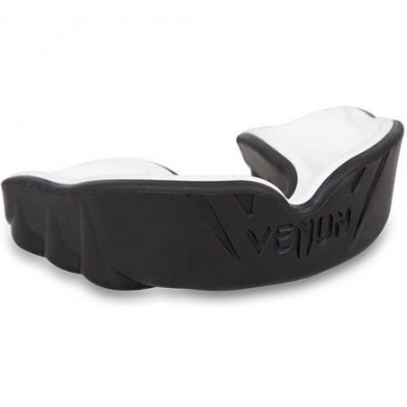 Boquilha Venum Challenger Black / Ice Gel