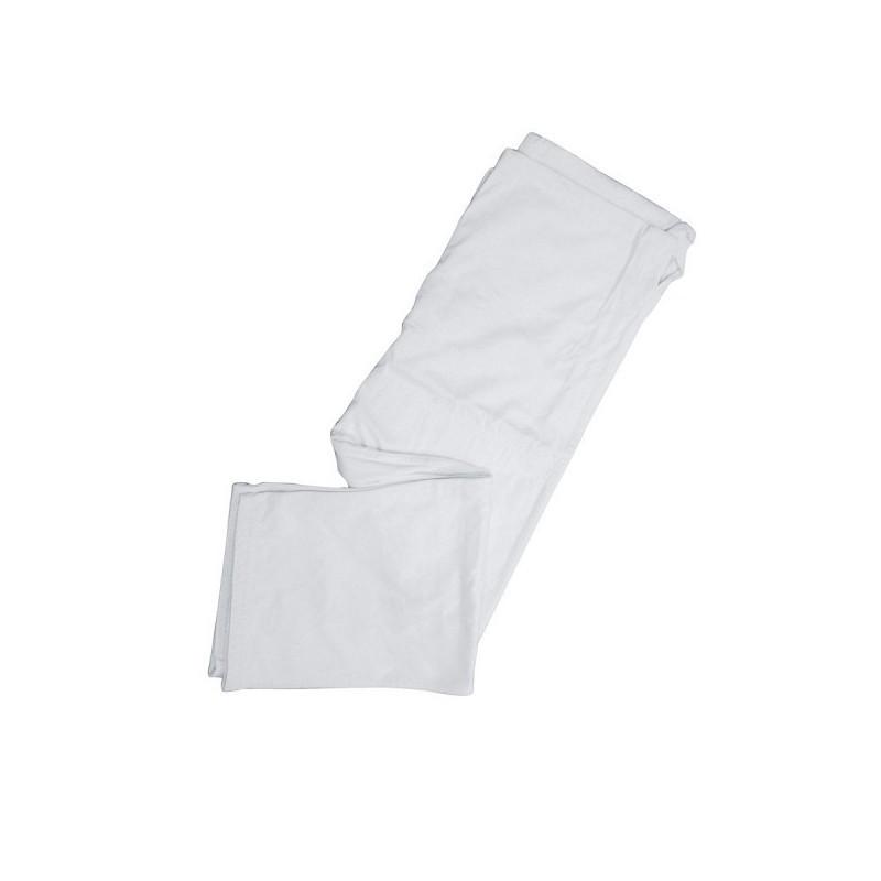 Calça de artes marciais Nkl branca