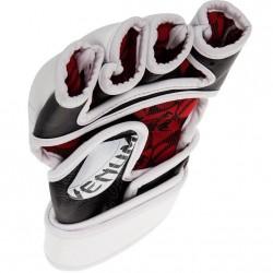 Venum Undisputed MMA 2.0 White MMA Gloves