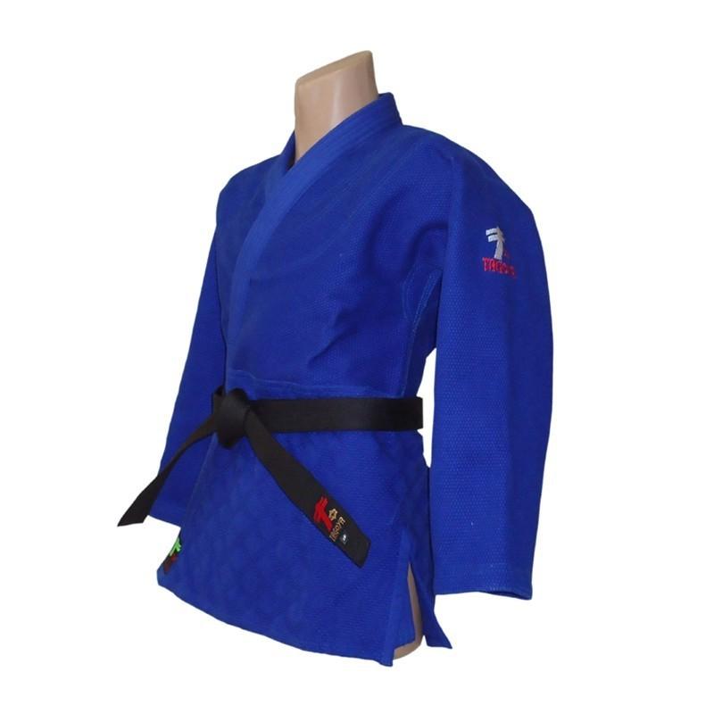 Judo Kimono Tagoya Master azul