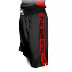 Calça boxing Leone Color Italia AB739