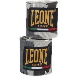 Bandagens de boxe Leone Urban Camo