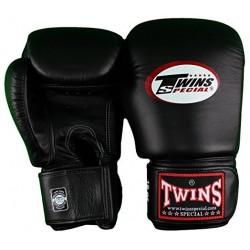 Guantes de boxeo  Twins BGVL  Negro