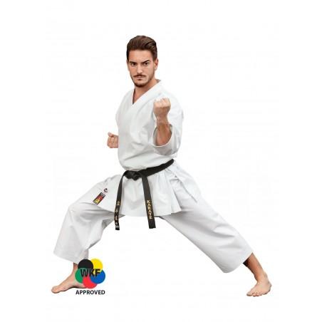 Kata Bunkai Daedo Karate Quimono