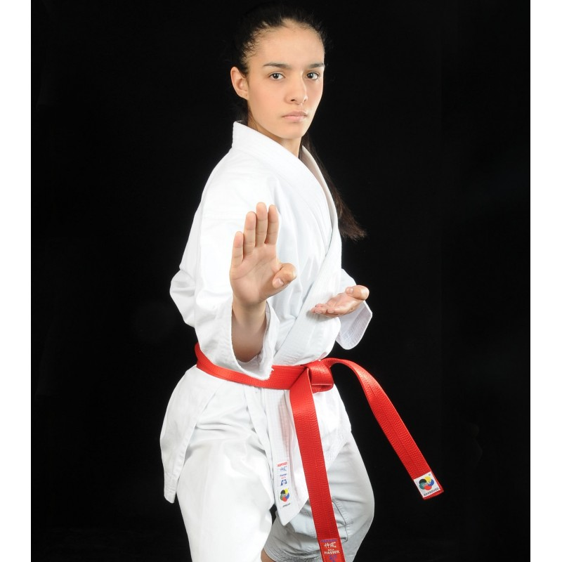 Karategi Kamikaze Kata Premier