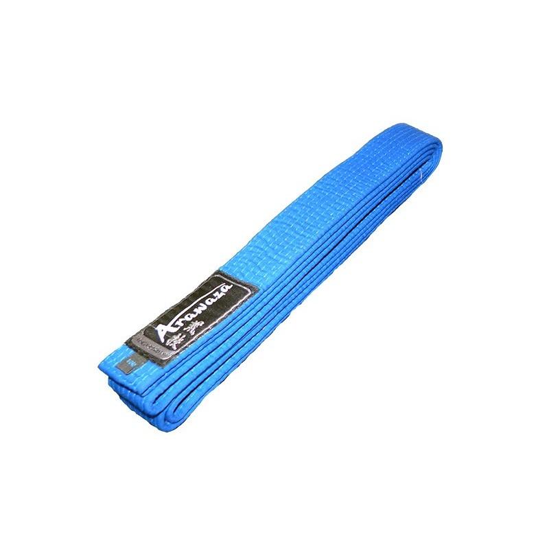 Cinto Karate Arawaza azul