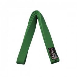 Cinto Karate Arazawa verde