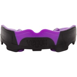 Protetor bucal Venum predator gel roxa/preto