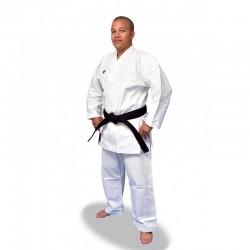 Karategi NKL treinamento branco 8 oz