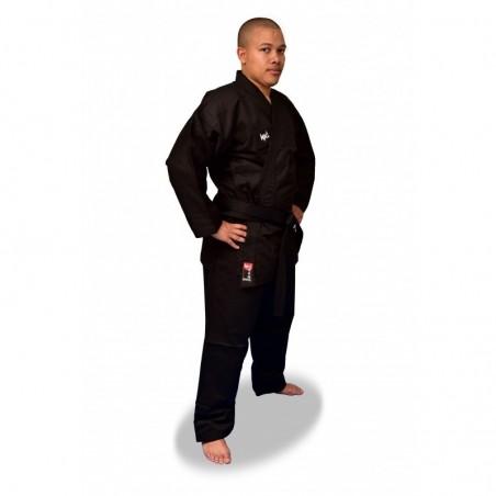Karategi NKL training preto 8 oz