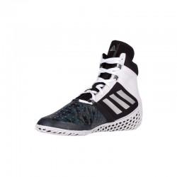 Botas de boxe Adidas Flying Impact preto