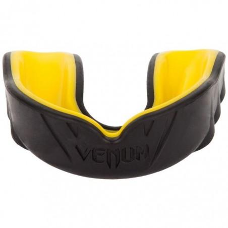Venum Challenger Amarelo / Preto Bocal de Gel
