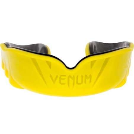 Bocal de gel laranja / preto Venum Challenger
