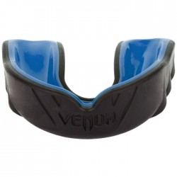 Venum Challenger Gel Protetor bucal preto / roxo