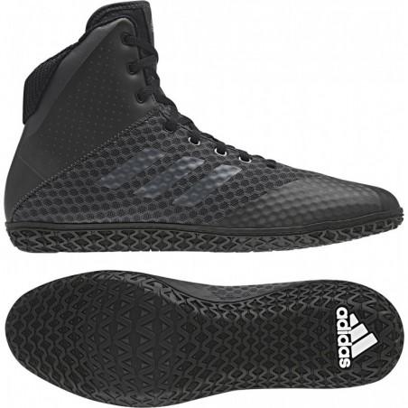 Botas de boxe Adidas Mat Wizard 4 Carbono