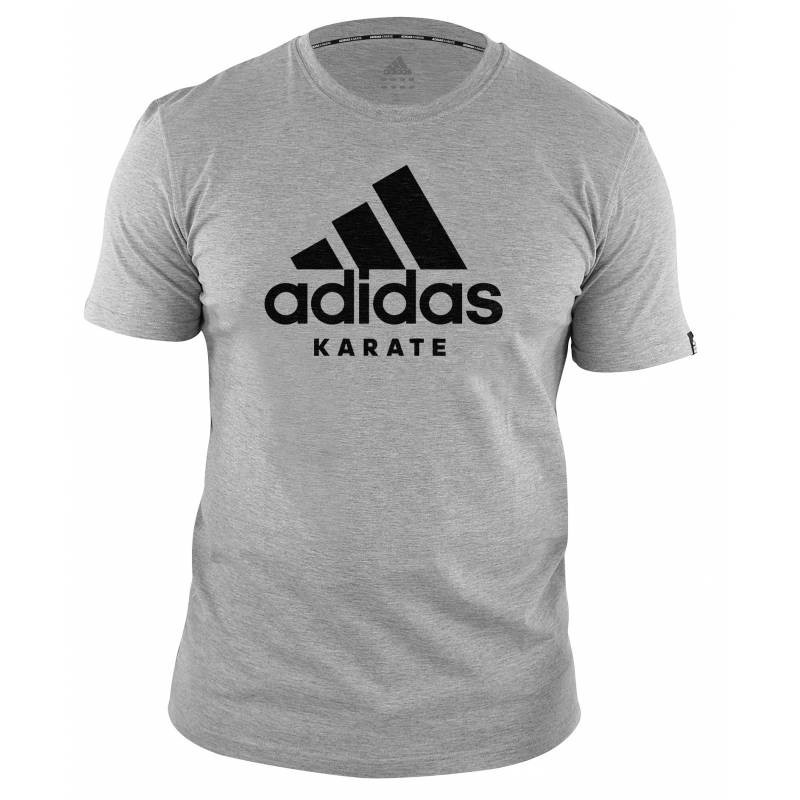 T-shirt de Karate Adidas