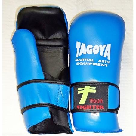 Luva azul ITF Tagoya