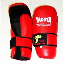 Luva vermelha ITF Tagoya