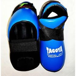 Itf blue kick boxing booty