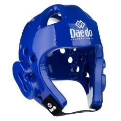 Capacete oficial Daedo WTF azul