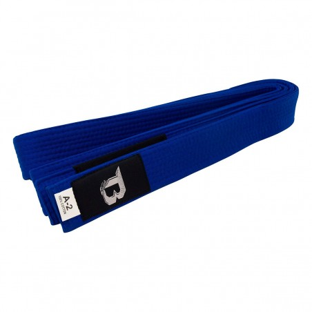 Cinturon BJJ Booster blanco