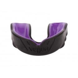 Boquilha de gel de boxe Venum Challenger preto / roxo