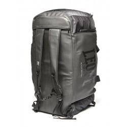 Bolsa mochila Leone Black Edition
