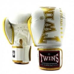 Luvas Twins BGVL 8 brancas