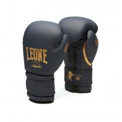 Guantes de boxeo Leone GN059X Burdeos
