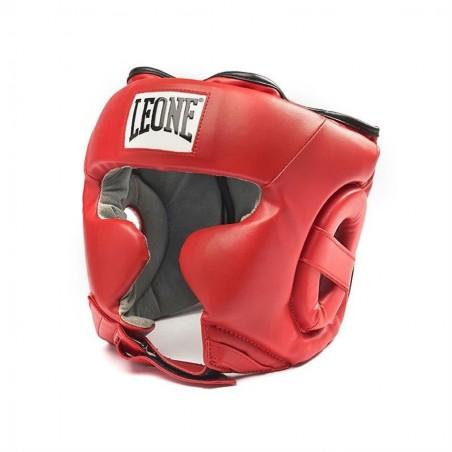 Capacete de boxe Leone Training