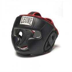 Capacete de boxe capa completa Leone