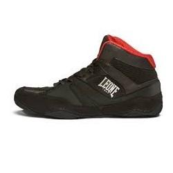 Botas de boxe Leone Luchador