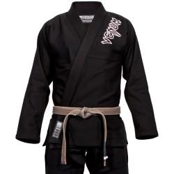 Venun Contender 2.0 BJJ Kimono Black