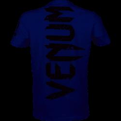 Camiseta branca gigante Venum