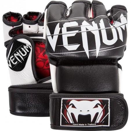 Luvas de MMA Venum Undisputed MMA 2.0 Neo Orange