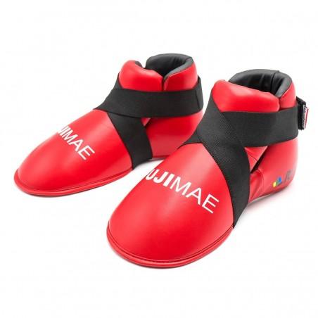 Protetor de pés aprovado pela ITF Fuji Advance