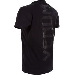 Camiseta Venum Giant  Mate/Black