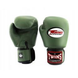 Twins Bgvl 3 Luvas de Boxe Verde