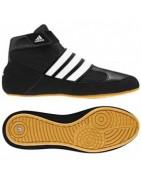 Sapato de luta livre