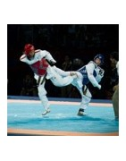 TAEKWONDO   Equipamento de taekwondo