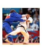 JUDO | Equipamento de judô para treinamento e competição